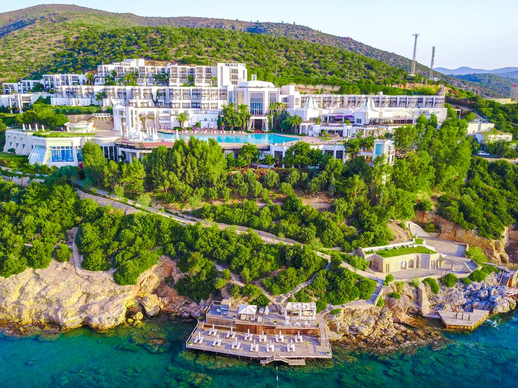 Vacation Hub International - VHI - Travel Club - Barbaros Bay Kempinski