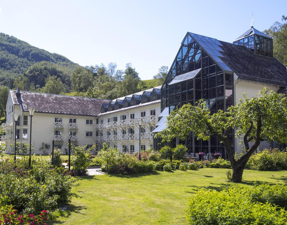 Vacation Hub International - VHI - Travel Club - Fretheim Hotel