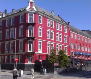 Vacation Hub International - VHI - Travel Club - P Hotel Bergen