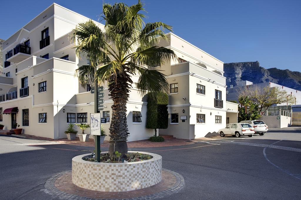 Vacation Hub International - VHI - Travel Club - The Best Western Cape Suites Hotel