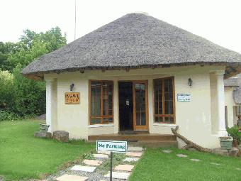 Vacation Hub International - VHI - Travel Club - Ingwe Guest House