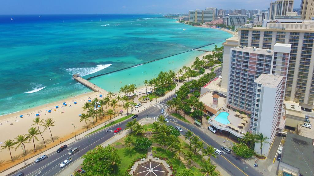 Vacation Hub International - VHI - Travel Club - Park Shore Waikiki Hotel