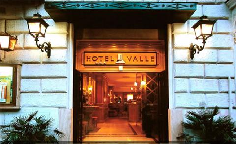 Vacation Hub International - VHI - Travel Club - Valle Hotel