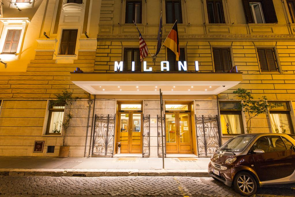 Vacation Hub International - VHI - Travel Club - Milani Hotel