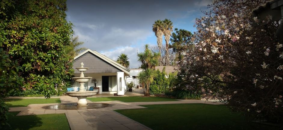 Vacation Hub International - VHI - Travel Club - Africa Sky Guest House