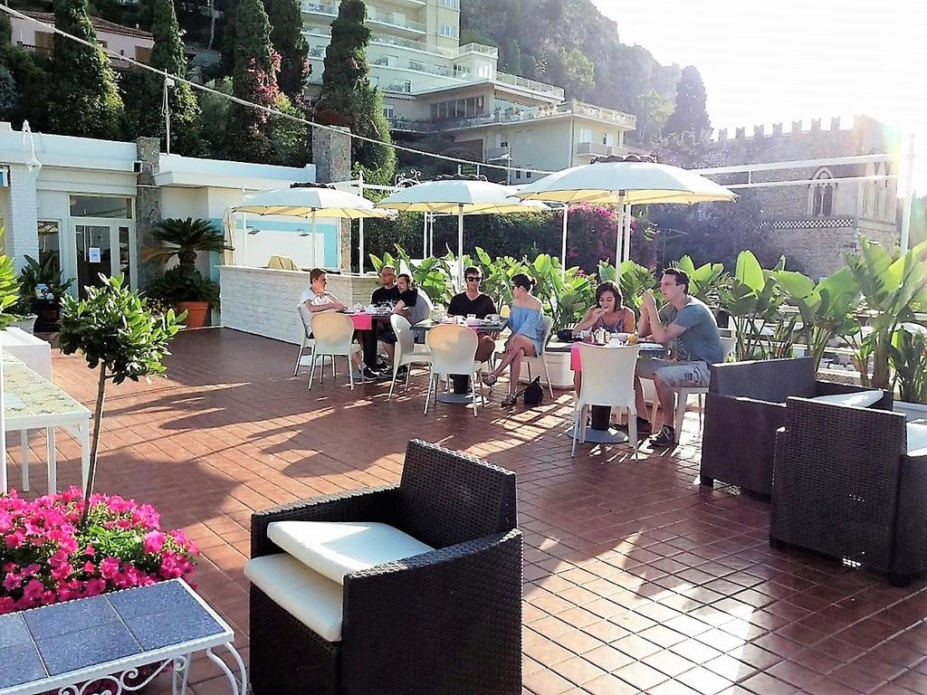 Vacation Hub International - VHI - Travel Club - Continental Hotel Taormina