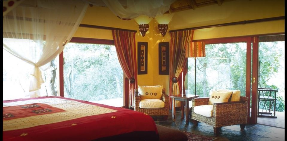 Vacation Hub International - VHI - Royal Legend Safari Lodge