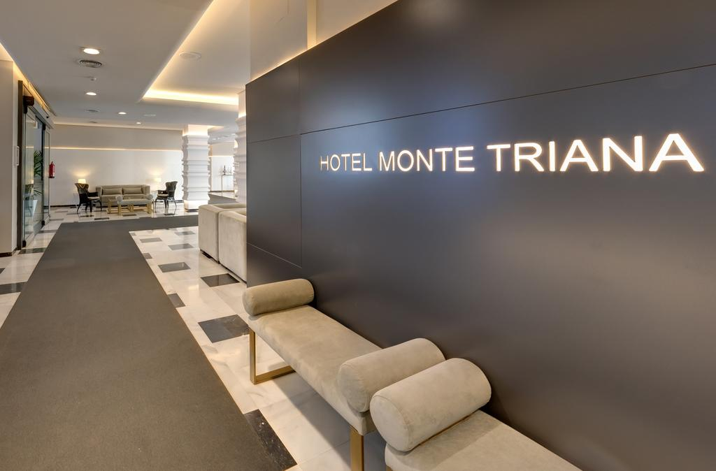 Vacation Hub International - VHI - Travel Club - Monte Triana Hotel Seville