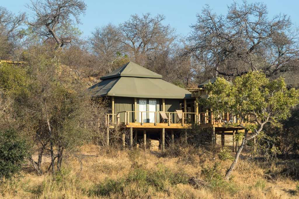 Vacation Hub International - VHI - Travel Club - Simbavati River Lodge