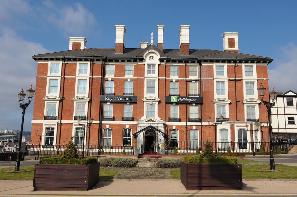 Vacation Hub International - VHI - Travel Club - Holiday Inn Royal Victoria Sheffield