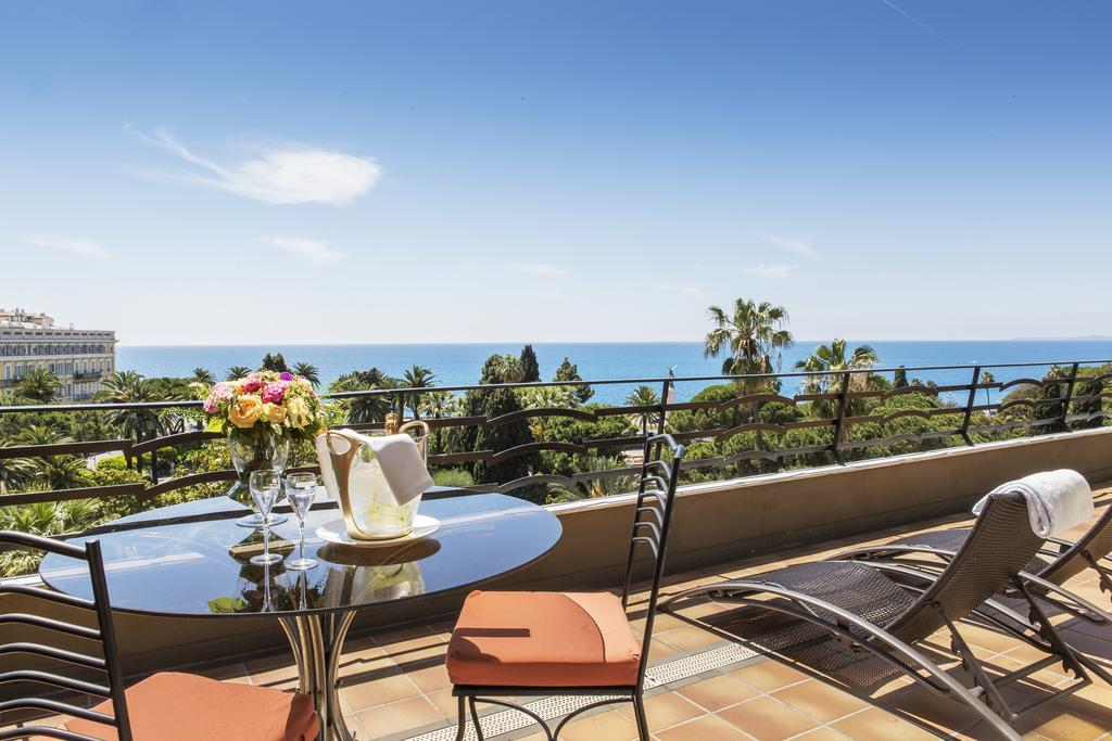 Vacation Hub International - VHI - Travel Club - Hotel Plaza Nice
