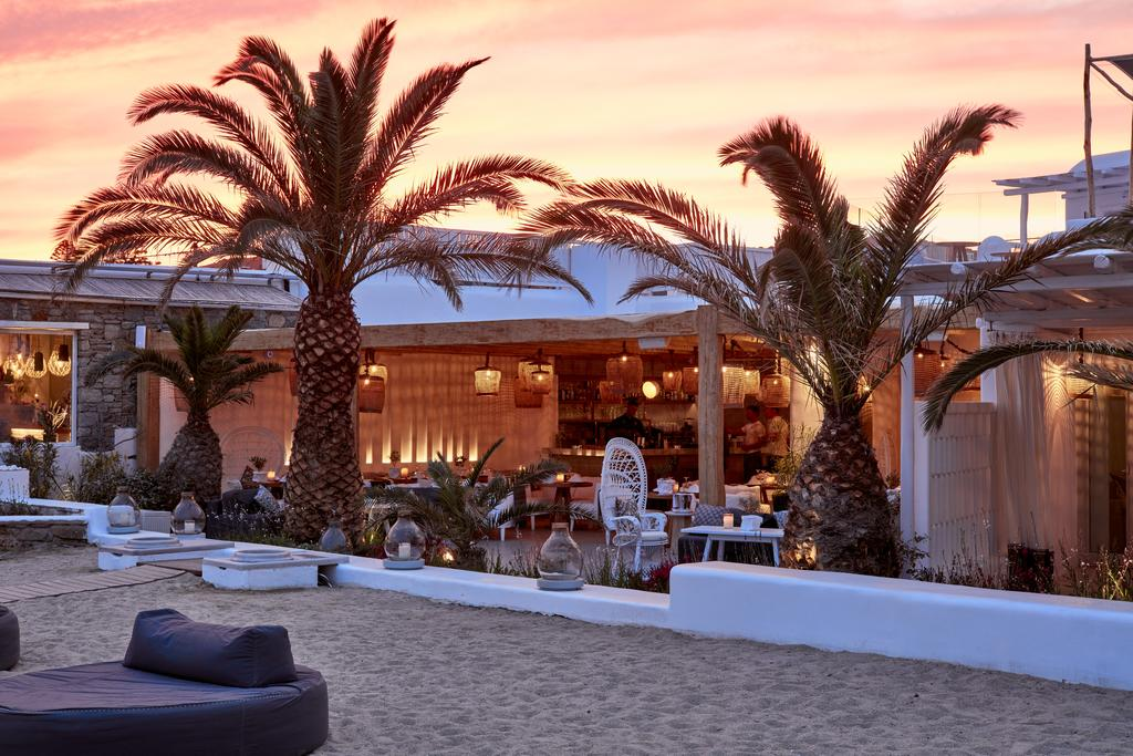 Vacation Hub International - VHI - Travel Club - Mykonos Ammos Hotel