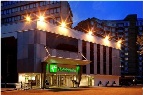 Vacation Hub International - VHI - Travel Club - The Holiday Inn Kensington Forum