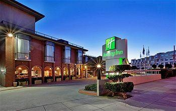 Vacation Hub International - VHI - Travel Club - Holiday Inn Fisherman's Wharf