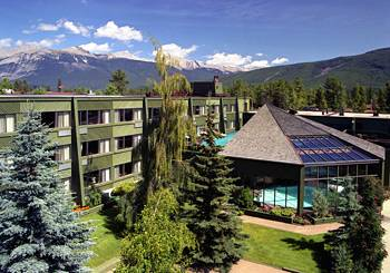 Vacation Hub International - VHI - Travel Club - Chateau Jasper