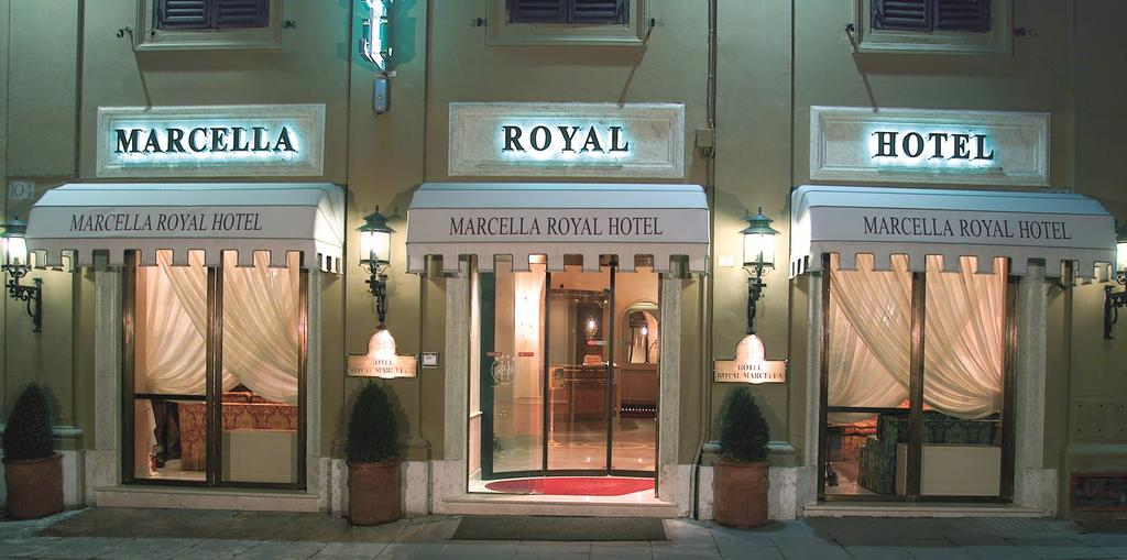 Vacation Hub International - VHI - Travel Club - Marcella Royal Hotel