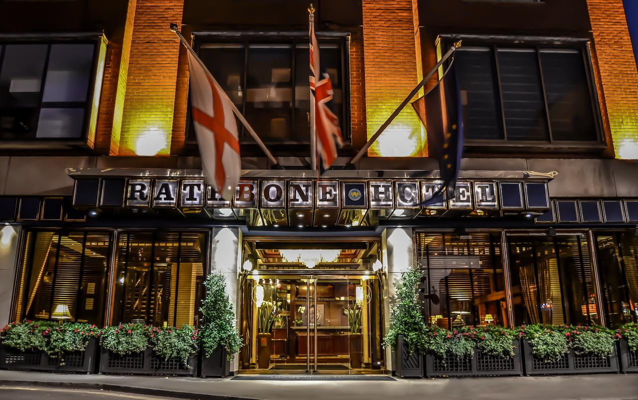 Vacation Hub International - VHI - Travel Club - Rathbone Hotel