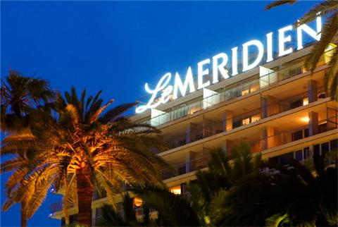 Vacation Hub International - VHI - Travel Club - Le Meridien Nice