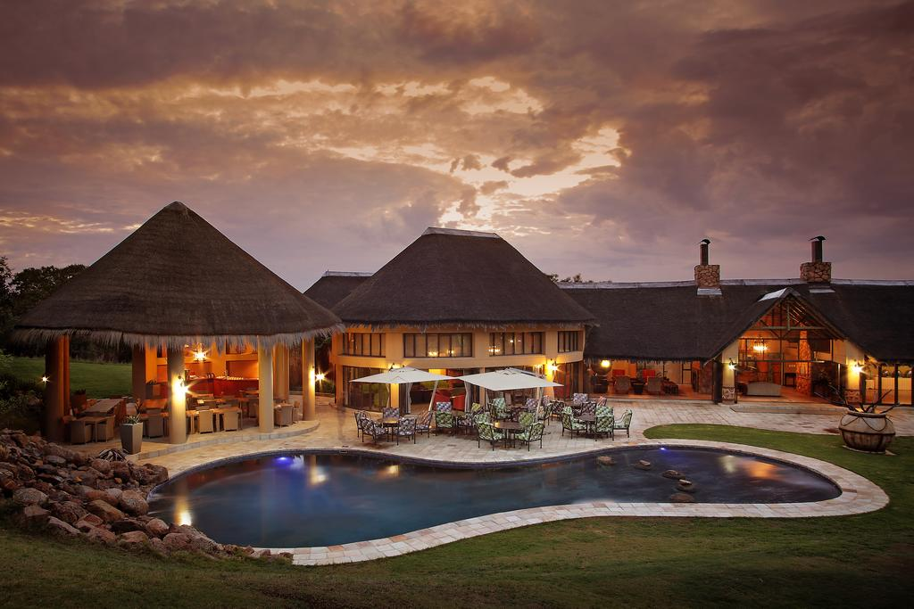 Vacation Hub International - VHI - Travel Club - aha Ivory Tree Game Lodge