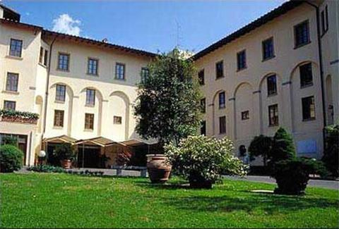 Vacation Hub International - VHI - Travel Club - Best Western Hotel Villa Gabriele D'annunzio