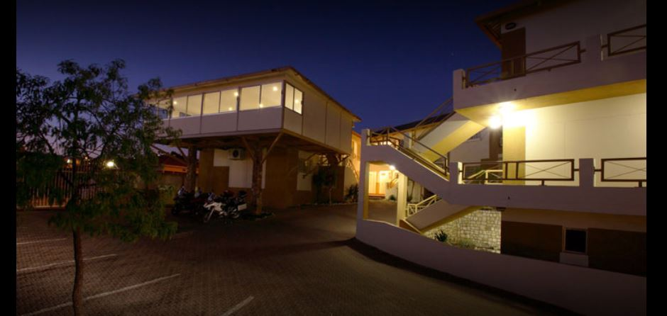 Vacation Hub International - VHI - Travel Club - Windhoek Lodge