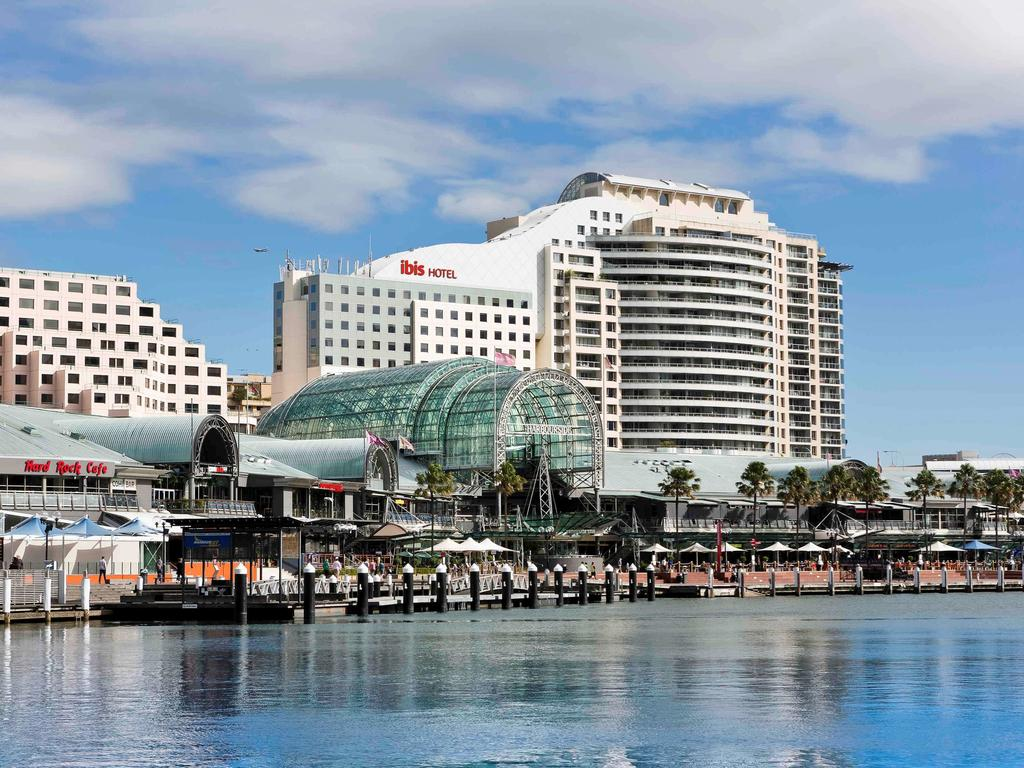Vacation Hub International - VHI - Travel Club - Ibis Sydney Darling Harbour