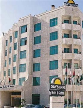 Vacation Hub International - VHI - Travel Club - The Days Inn