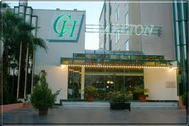 Vacation Hub International - VHI - Travel Club - Carlton Hotel Damascus