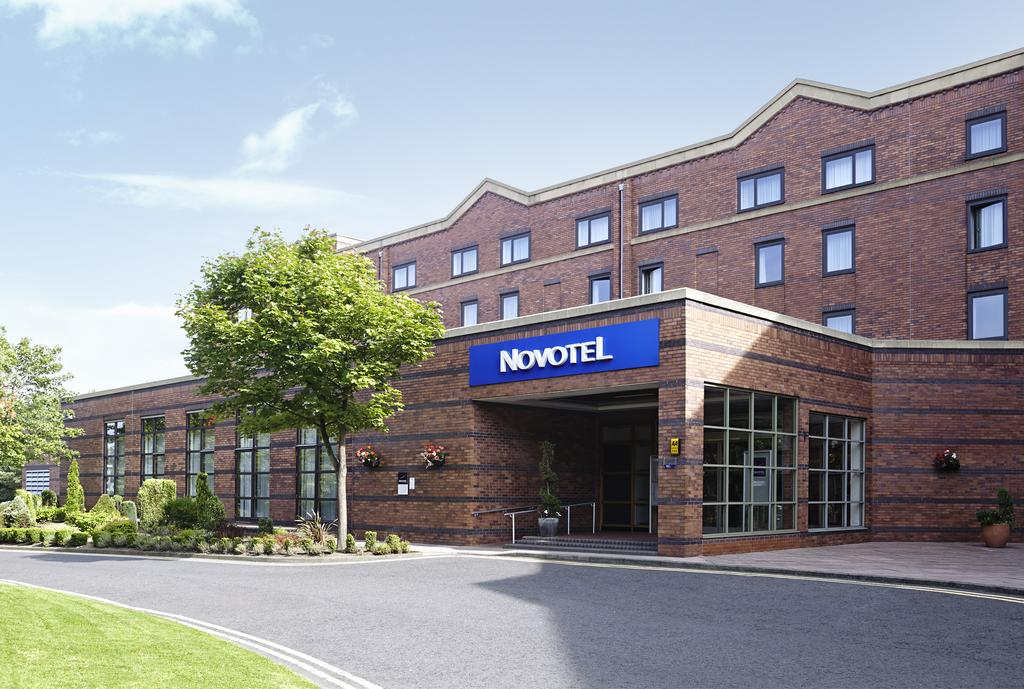 Vacation Hub International - VHI - Travel Club - Novotel Newcastle Airport