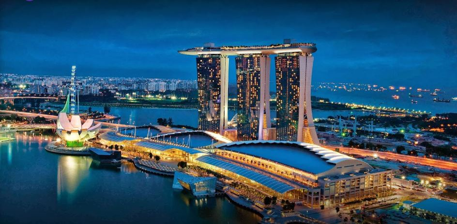 Vacation Hub International - VHI - Travel Club - Marina Bay Sands Singapore