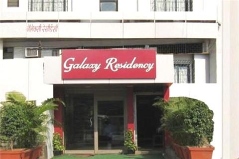 Vacation Hub International - VHI - Travel Club - Hotel Galaxy Residency