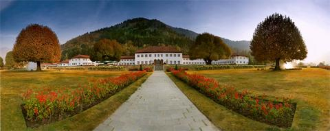 Vacation Hub International - VHI - Travel Club - The Lalit Grand Palace Srinagar