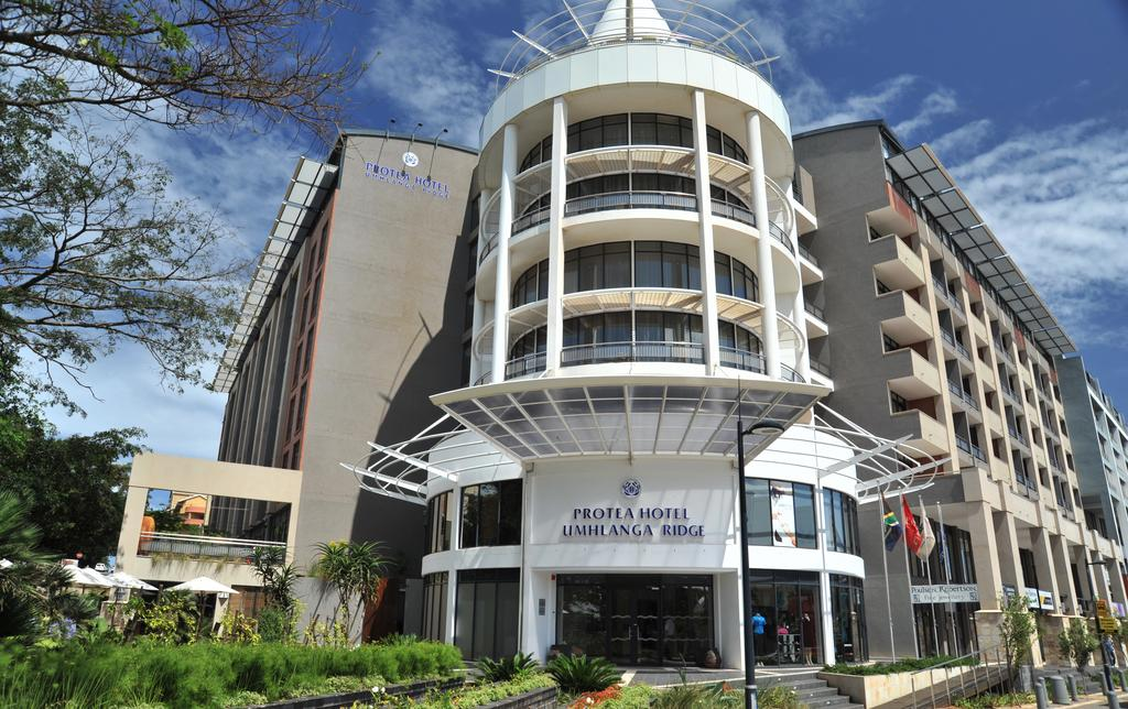 Vacation Hub International - VHI - Travel Club - Protea Hotel by Marriott Durban Umhlanga Ridge
