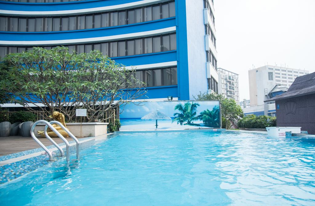 Vacation Hub International - VHI - Travel Club - Ocean Hotel Guangzhou