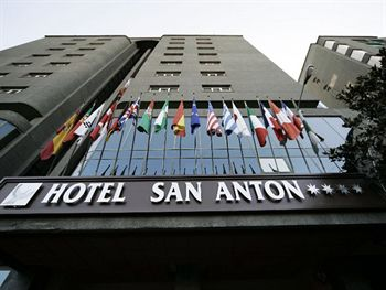 Vacation Hub International - VHI - Travel Club - San Anton Hotel