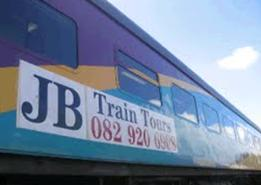 Vacation Hub International - VHI - Travel Club - J B Train Tours - Cape Town Holiday Tour