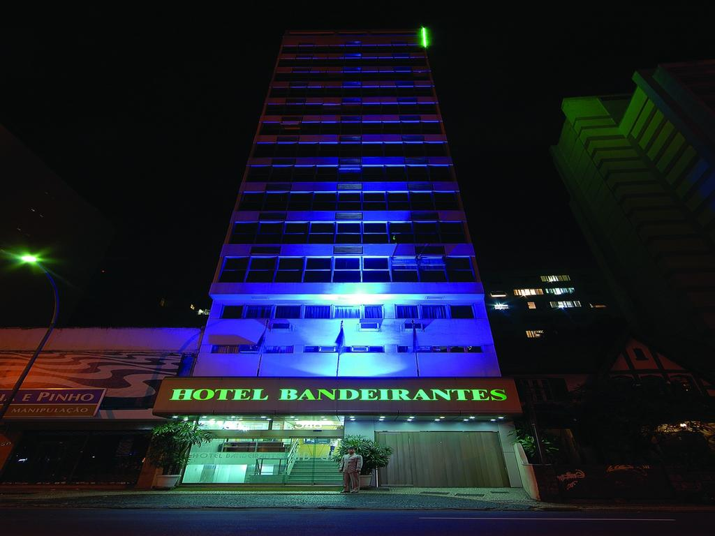 Vacation Hub International - VHI - Travel Club - Hotel Bandeirantes