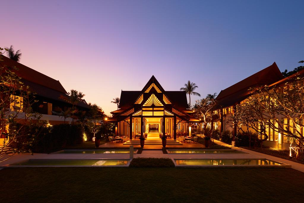 Vacation Hub International - VHI - Travel Club - Amari Palm Reef Koh Samui
