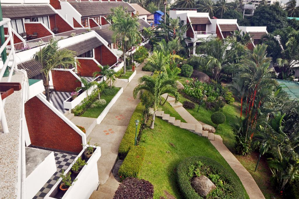 Vacation Hub International - VHI - Travel Club - Best Western Phuket Ocean Resort