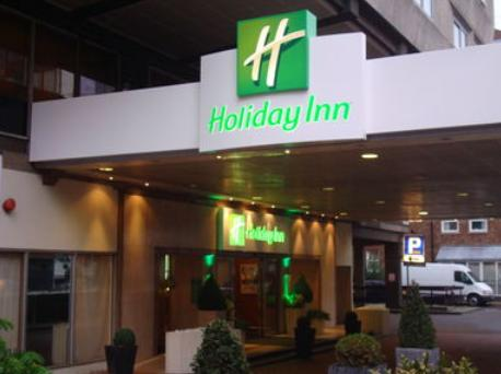 Vacation Hub International - VHI - Travel Club - Holiday Inn London Regent's Park