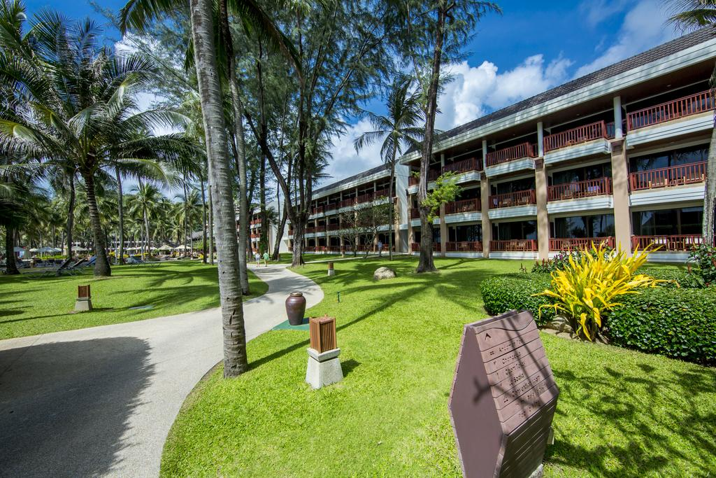 Vacation Hub International - VHI - Travel Club - Katathani Phuket Beach Resort