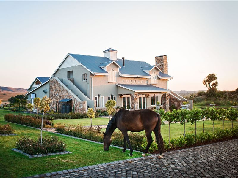 Vacation Hub International - VHI - Travel Club - Dunkeld Country Estate