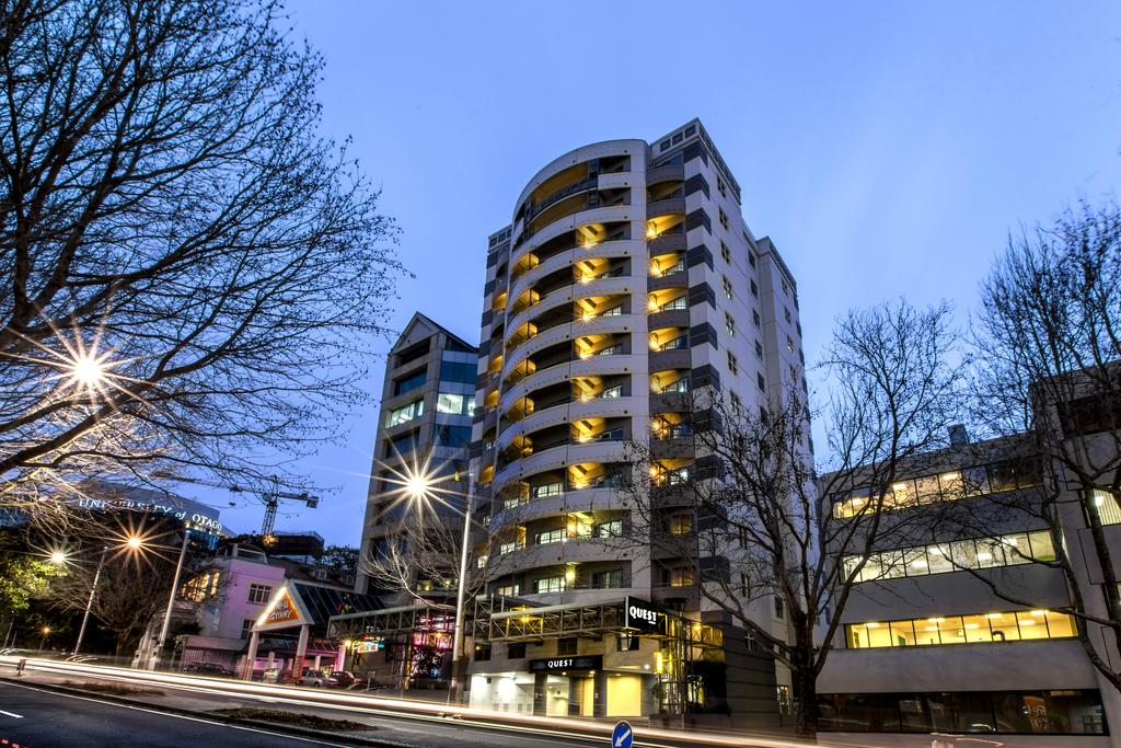 Vacation Hub International - VHI - Travel Club - Quest Auckland Serviced Apartments