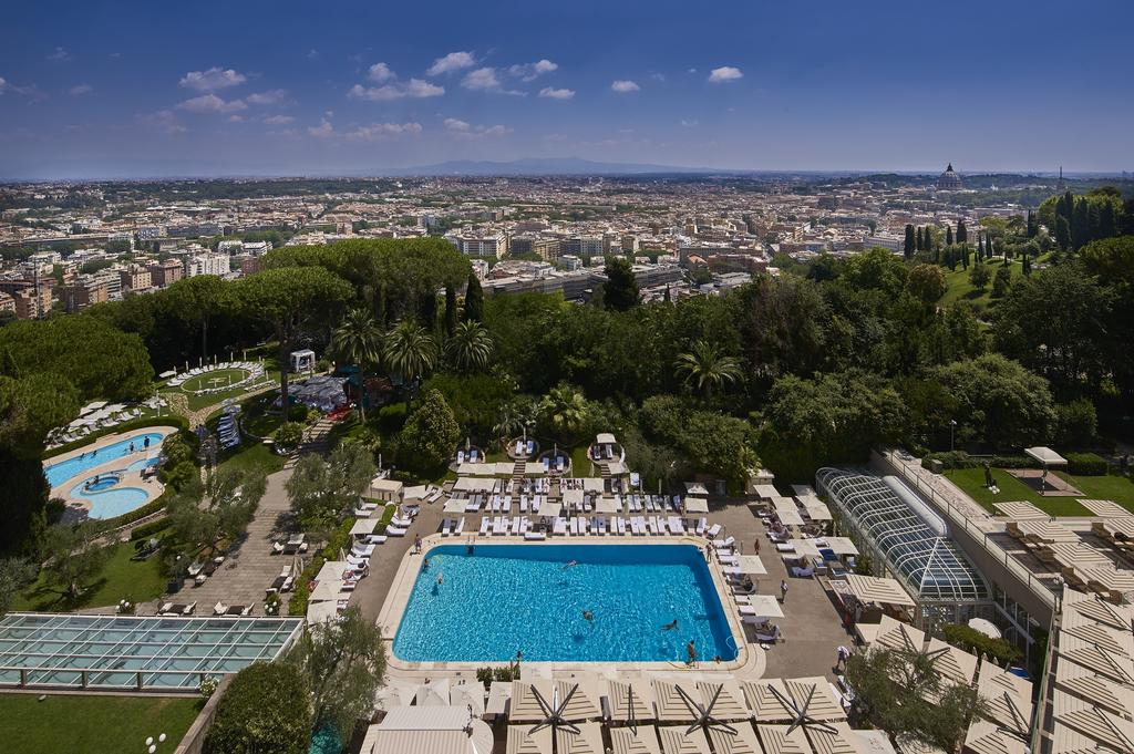 Vacation Hub International - VHI - Waldorf Hotel Rome