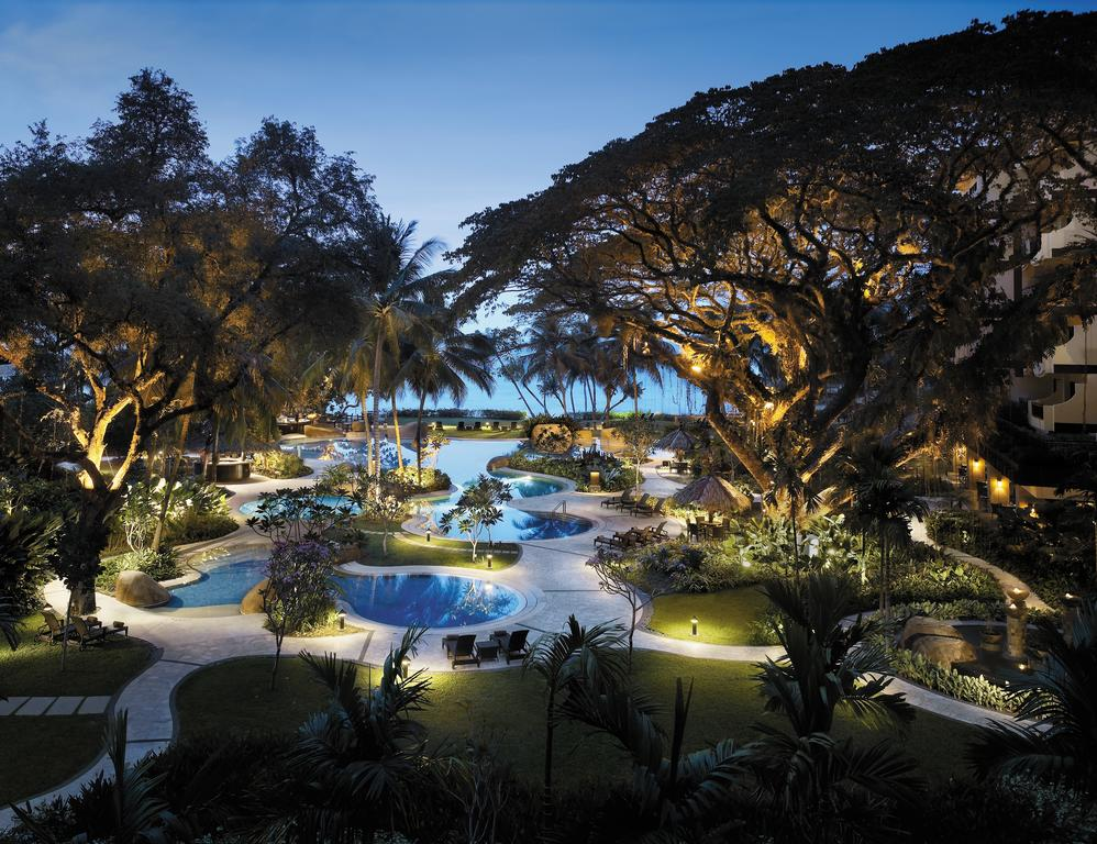 Vacation Hub International - VHI - Travel Club - Rasa Sayang Resort & Spa Penang