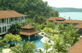 Vacation Hub International - VHI - Travel Club - Sheraton Langkawi Beach Resort
