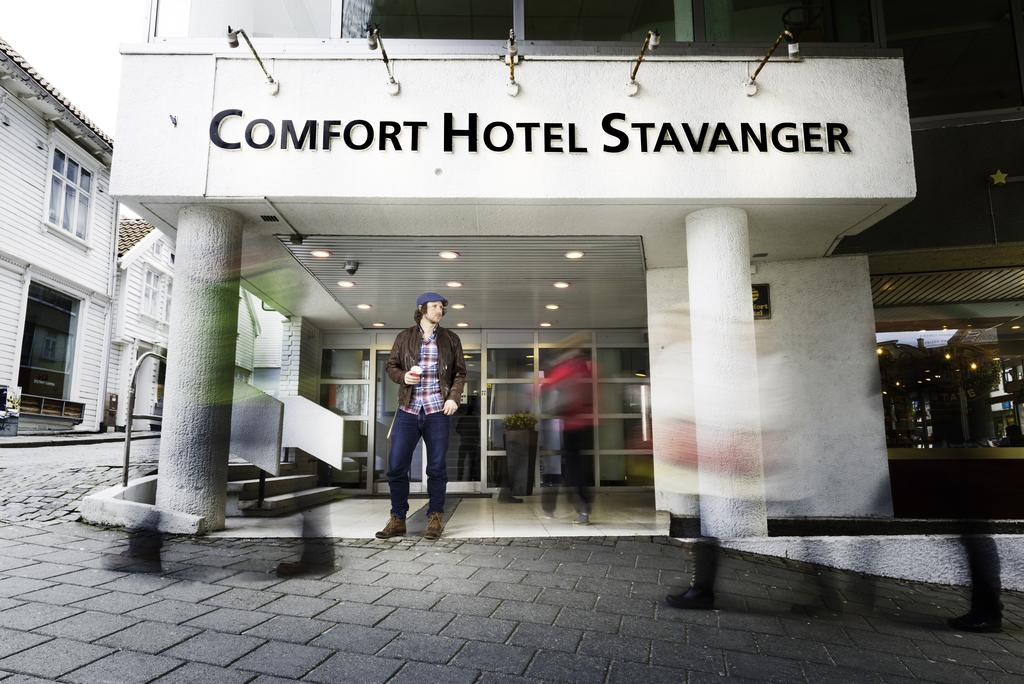 Vacation Hub International - VHI - Travel Club - Comfort Hotel Stavanger