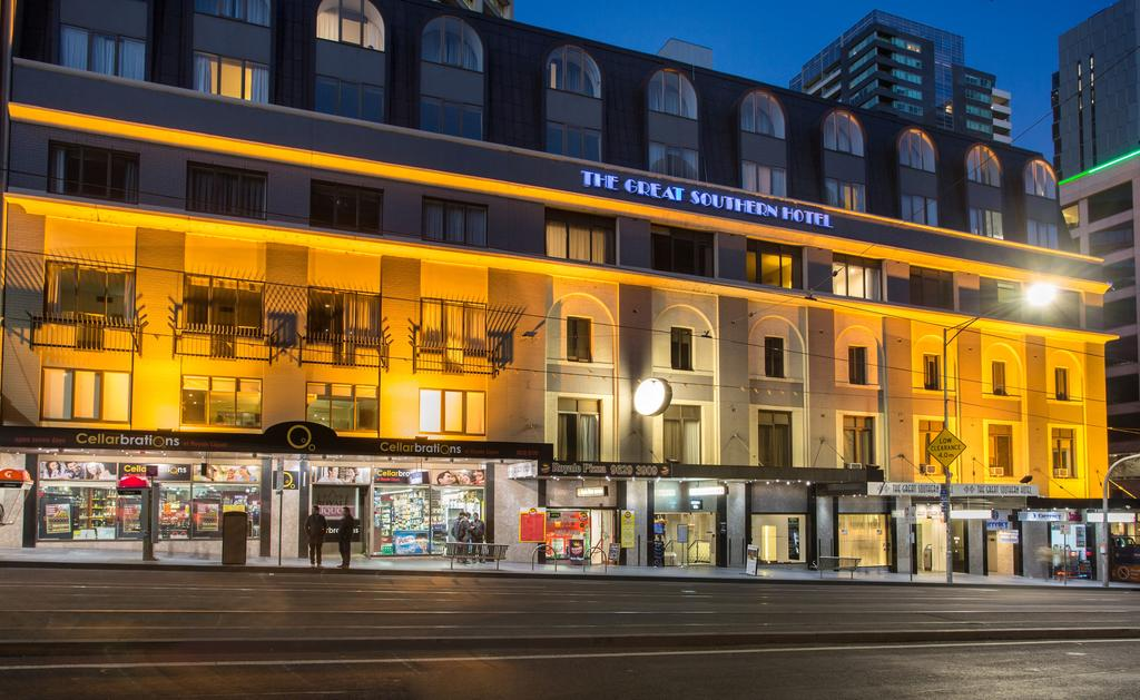 Vacation Hub International - VHI - Travel Club - Melbourne Hotel Enterprize