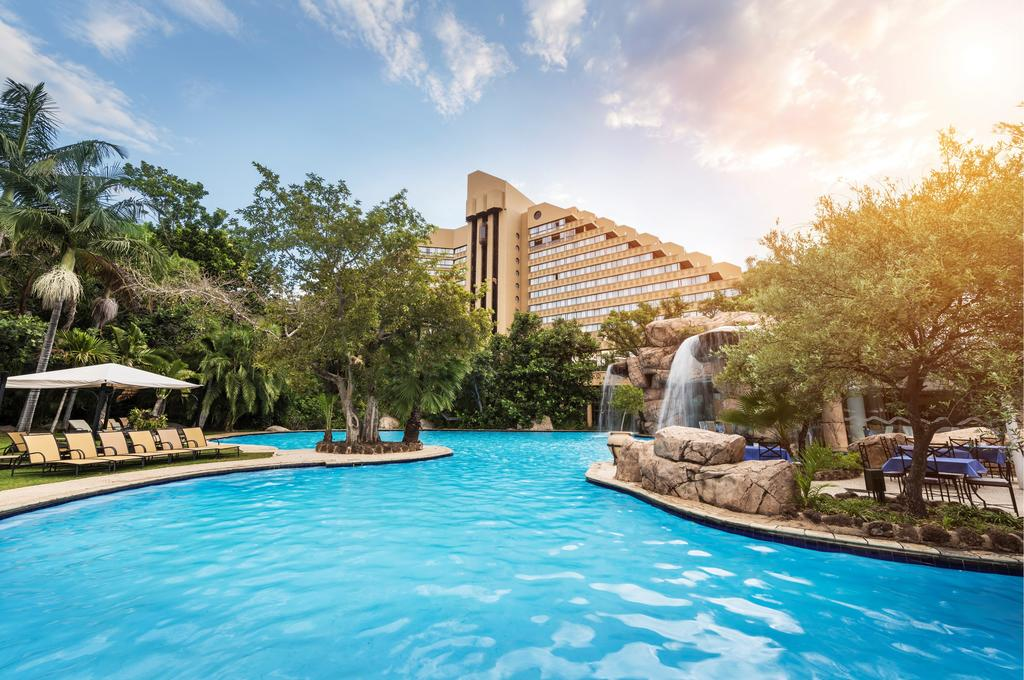 Vacation Hub International - VHI - Travel Club - Sun City- The Cascades Hotel