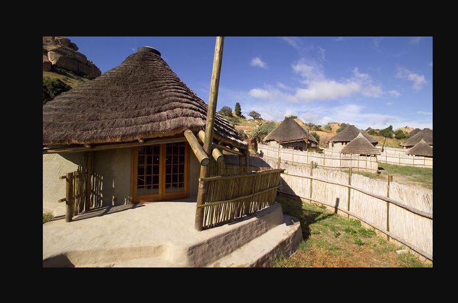 Vacation Hub International - VHI - Travel Club - Basotho Cultural Village Rest Camp